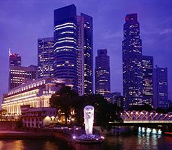 AP Singapore