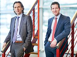 Adimec CEOs
