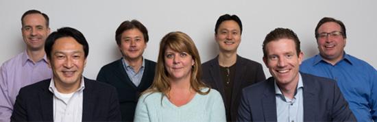 Adimec's global employees