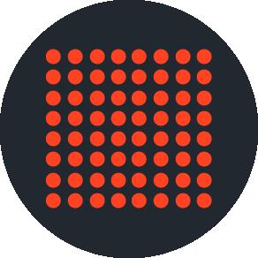 resolution pixels