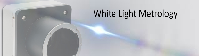 White Light Metrology