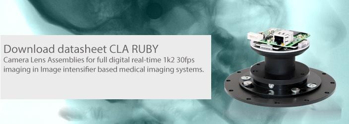 RUBY CLA