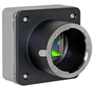 S-65A35 Coaxpress - Gmax 3265 sensor based high resolution camera