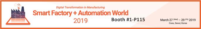 Adimec at Automation World 2019