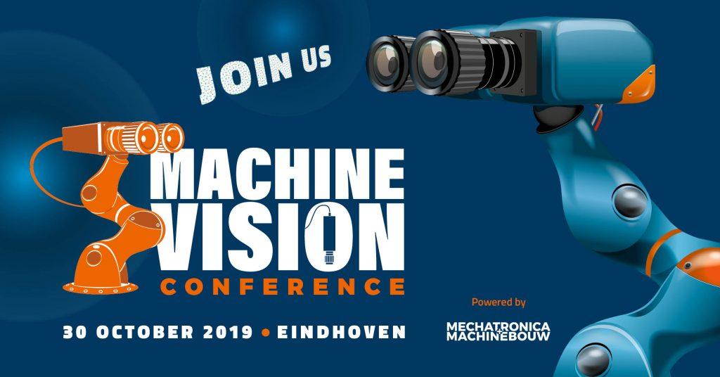 Adimec at Machine Vision Conference 2019 Eindhoven