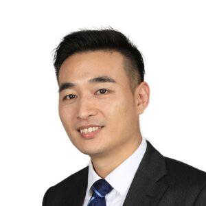Todd Zhu