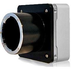 QUARTZ series cameras