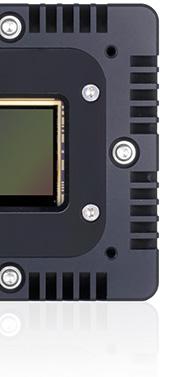 SAPPHIRE series cameras from Adimec