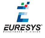 Euresys logo